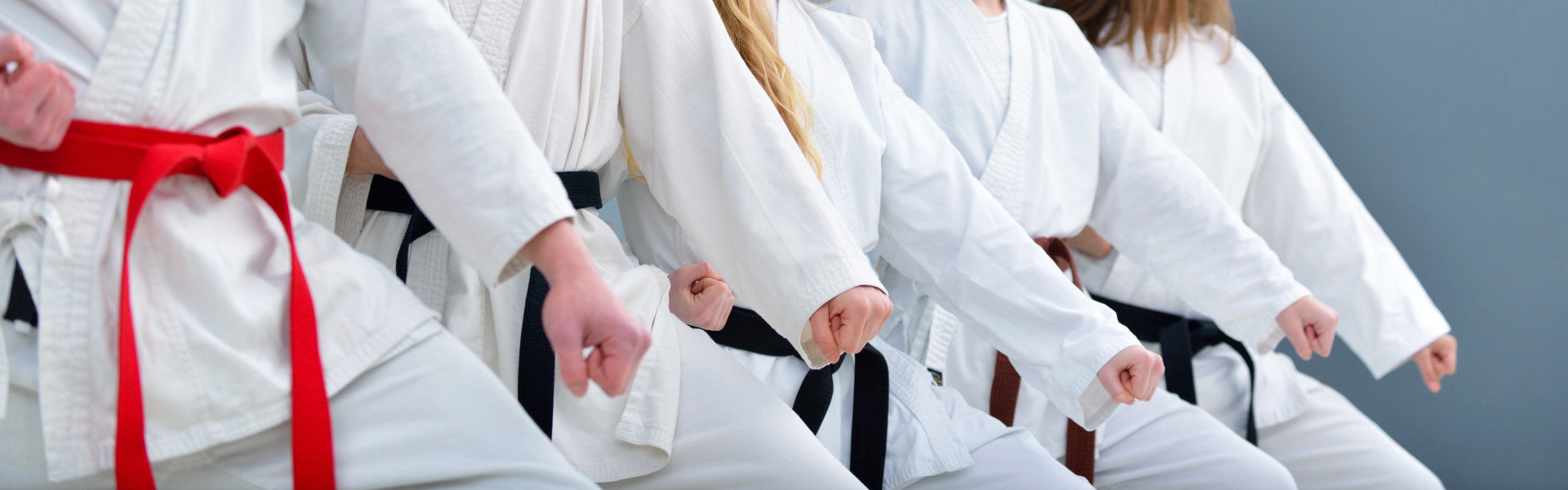 Crewe Shotokan Karate