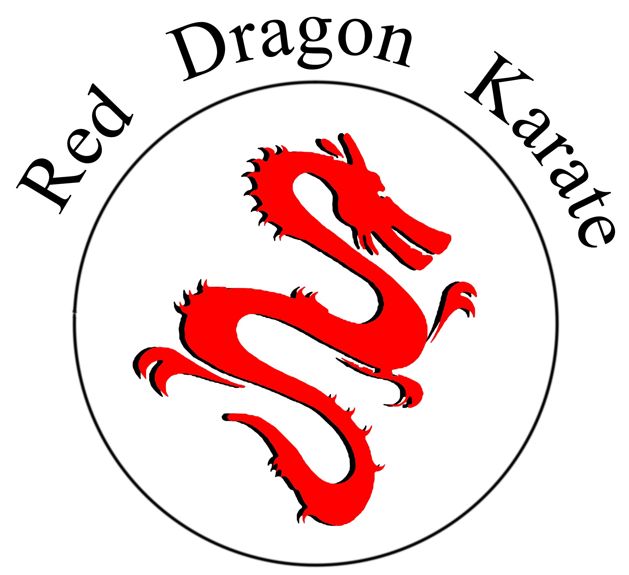 Red Dragon Karate Crewe